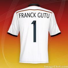 Germany World Soccer 2