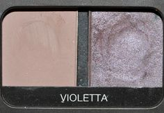 NARS - Violetta Duo Eyeshadow