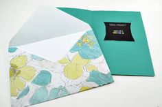 free Gift Card  holder and envelope Free Silhouette Cut Files DIY
