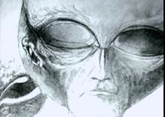 Grey Alien, Star Family, Aliens And Ufos, Dragons, Artist, Artwork, Crafts, Work Of Art, Manualidades