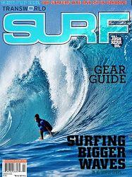 FREE Subscription to TransWorld Surf Magazine on http://hunt4freebies.com