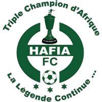 Hafia FC - Guinea