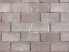 how to paint a concrete block wall