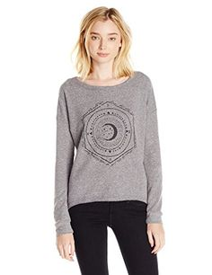 Billabong Junior's Forever More French Terry Pullover
