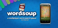 Word Soup - A Word Search Game