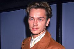 river phoenix at 22 | River Phoenix overdosed and died in 1993. Photo: DMI/Time Life ...