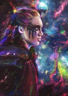 She's the Star by MoishPain.deviantart.com on @DeviantArt
