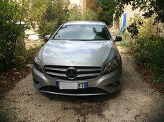 Vends Mercedes classe A 109ch 51000km année 2014 (16500€) Lambesc (13410)