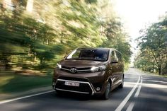 Toyota serves an ace with new Verso | Eurekar