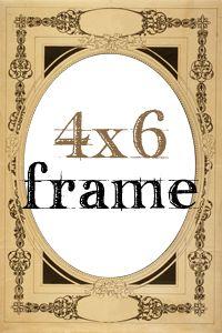 Free Vintage Border Frame