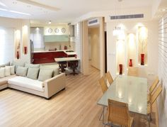 Wohnzimmerleuchten led ~ This room showcases maxxima styles a19 #led light bulbs which are