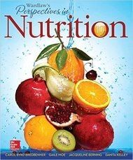 Test Bank Wardlaws Perspectives In Nutrition 10th Edition Byrd Bredbenner Nutrition Pdf Nutrition Proper Nutrition