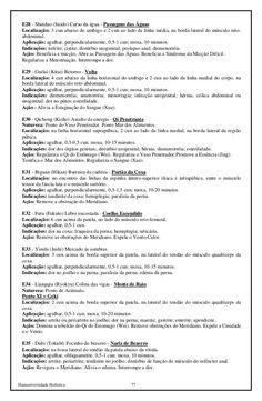 37060073 apostila-meridianos-2009 Pressure Points, Reiki, Natural Remedies, Stuff To Do, Books, Alternative Medicine, Remodeling, Zen, China