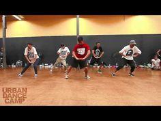 """Pompeii"" by Bastille :: Chris Martin ft. Quick, Keone & Mariel (Choreography) :: URBAN DANCE CAMP - YouTube"