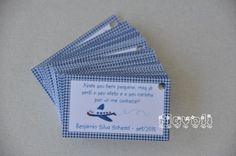 Maternidade - Avião  :: flavoli.net - Papelaria Personalizada :: Contato: (21) 98-836-0113  vendas@flavoli.net