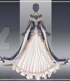 Victorian, Fashion Design, Outfits, Fictional Characters, Dresses, Outfit Ideas, Writing, Manga, Sketches