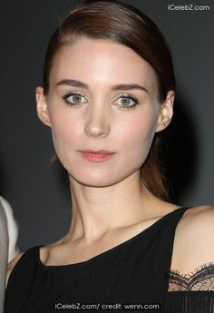 Rooney Mara  Looking Forward to another Girl with the Dragon Tattoo Movie http://icelebz.com/celebs/rooney_mara/photo2.html