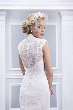 Lillian West 2015 Wedding Dresses – Fashion Style Magazine - Page 4