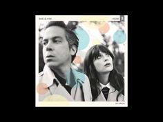 ▶ She & Him - Shadow Of Love (Volume 3) - YouTube