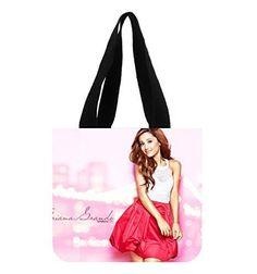 Cotton Canvas Tote Bags,Ariana Grande Custom Tote Bag The... https://www.amazon.com/dp/B01FDYXKKO/ref=cm_sw_r_pi_dp_uLGxxbMY3TT9N