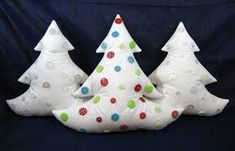 Image result for pattern: tree-shaped cushion