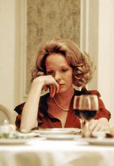 Diane Keaton / Godfather.
