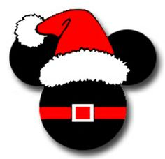 Mickey Mouse, I want this one! Mickey Mouse Christmas, Christmas Rock, Mickey Y Minnie, Mickey Head, Mickey Mouse And Friends, Christmas Svg, Disney Mickey Mouse, Minnie Mouse, Disney Diy