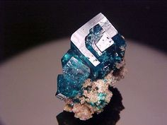 Veszelyite   The Vug Front Page Update Highlights 10-01-2012 - WhereToBuyMinerals ...