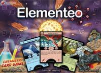 13 year old Anshul Samar is the founder of Alchemist Empire Inc. His first product, Elementeo, is an educational and fun card game based on chemistry elements from the periodic table each with their own personality.