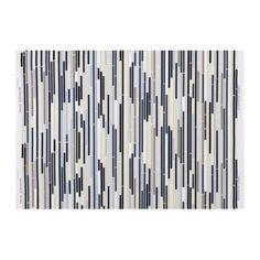 More modern Ikea fabric.