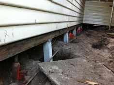 Underpinning Melbourne Group is a house underpinning service provider in Melbourne. We specialize in house underpinning and restumping in Melbourne to stabilize & strengthen the foundation of home. Melbourne Suburbs, Building Foundation, Construction, Outdoor Decor, House, Buildings, Salt, Group, Happy