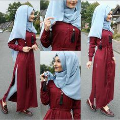 long Tunika - @veronacollection Hijab / Kopftuch / Basörtü - @clsema_yurtdisi Pants / Hose / Pantolon - H&M Shoes / Schuhe / Ayakkabilar - Schwarze (Dortmund) der Versand bei veronacollection dauert nur 2 Tage nach Deutschland kann ich jedem von euch ans Herz legen .. sehr empfehlenswert