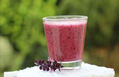 jugo de arandanos para perder pesso