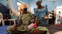 """""""Sobrevivimos a Boko Haram pero no a la hambruna"""": el drama de los niños de Nigeria que mueren por inanición - http://diariojudio.com/noticias/sobrevivimos-a-boko-haram-pero-no-a-la-hambruna-el-drama-de-los-ninos-de-nigeria-que-mueren-por-inanicion/223783/"""