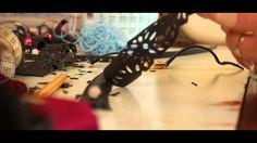 fietsenband armbandjes maken