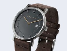 Nag Earth: Relojes de calidad | Meller