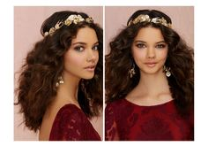 How to Snag New Year's Eve Worthy Voluminous Hair Brunette Color, Brunette Hair, Mane Addicts, Voluminous Hair, Goddess Hairstyles, Holiday Hairstyles, New Years Eve, Nye, Color Inspiration