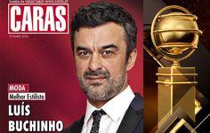 Luís Buchinho vence Globo de Ouro de Melhor