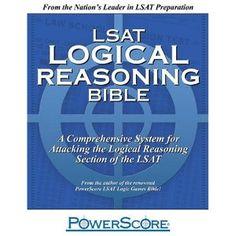 8 best lsat prep images on pinterest law school lsat prep and the powerscore lsat logical reasoning bible powerscore lsat bible malvernweather Gallery