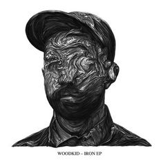 Woodkid - Iron EP