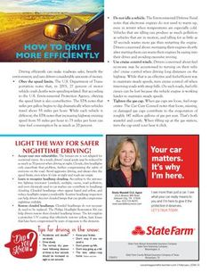 Read about car care in our Feb. Night Time, Make It Simple, The Voice, Author, Magazine, Reading, Car, Books, Automobile