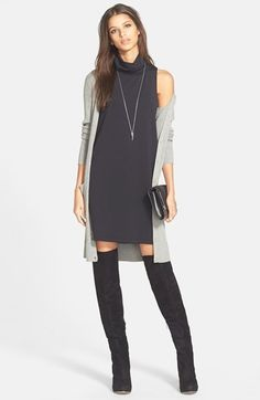 Need! Free shipping and returns on Sam Edelman 'Kayla' Over the Knee Boot (Women) (Online Only) at Nordstrom.com. Velvety soft suede elevates the svelte silhouette of a daring over-the-knee boot finished with a lace-up detail in back.