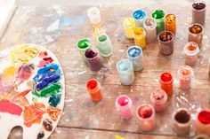 Must Known Tips for Acrylic Painting - 5