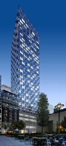 Orbach Group Pays $ 70M for Manhattan Portfolio; Extell Sells Retail Condo at the International Gem Tower