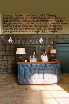 Soho House Chicago exclusive review (Condé Nast Traveller)