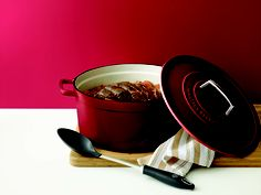 Cast iron is perfect for baking casseroles, browning meats, and much more.
