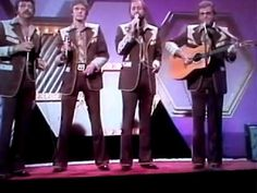 The statler brothers i was there