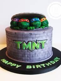 Αποτέλεσμα εικόνας για tmnt cake