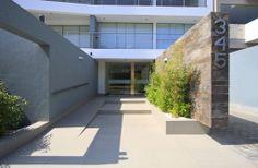Edificio Multifamiliar Los Precursores 2, Lima PERU - Vértice Arquitectos