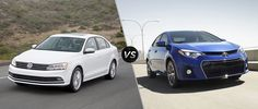 What Is The Best Compact Car for Family? Volkswagen Jetta and Toyota Corolla comparison - https://carsintrend.com/volkswagen-jetta-vs-toyota-corolla/